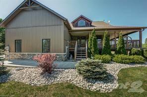 Residential Property for sale in 9720 WELLINGTON ROAD 22, Erin, Ontario, N0B 1T0