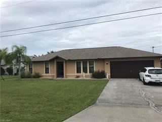 Single Family for sale in 1419 SE 18th TER, Cape Coral, FL, 33990