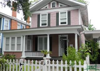 Single Family for sale in 635 W 37th Street, Savannah, GA, 31415