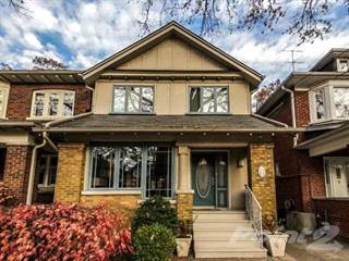 Residential Property for sale in 395 Armadale Ave, Toronto, Ontario
