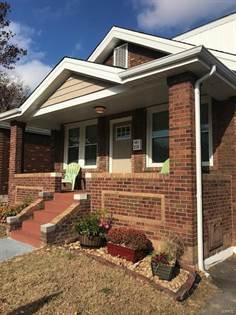 Residential Property for sale in 213 Emerling, Cool Valley, MO, 63121
