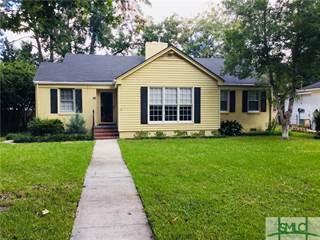 Single Family for sale in 220 E 65th Street, Savannah, GA, 31405