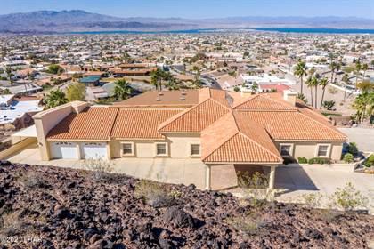 Residential Property for sale in 4026 Cherry Tree Blvd, Lake Havasu City, AZ, 86406