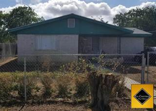 Single Family for sale in 1616 N. Third Ave., Crystal City, TX, 78839