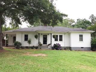 Single Family for sale in 17 Bera Simpson Rd, Abbeville, SC, 20620