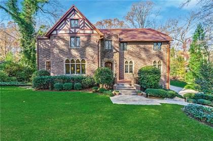 Residential Property for sale in 834 Oakdale, Atlanta, GA, 30307