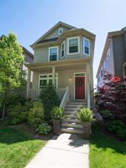 Single Family for sale in 3635 North Hamlin Avenue, Chicago, IL, 60618