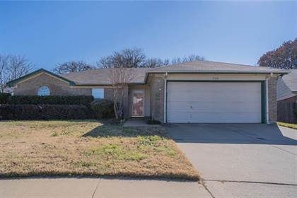 Residential Property for sale in 5109 Ridge Pointe Drive, Arlington, TX, 76017