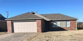 Single Family for sale in 9828 N 43rd East Avenue, Sperry, OK, 74073
