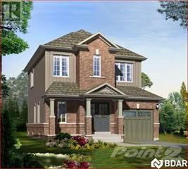 Single Family for rent in 100 DIANA Drive, Orillia, Ontario