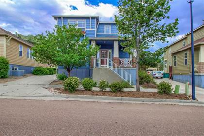 Residential for sale in 2273 St Claire Drive, Colorado Springs, CO, 80910
