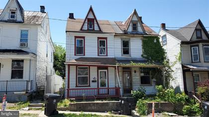 Residential Property for sale in 706 N 19TH STREET, Harrisburg, PA, 17103