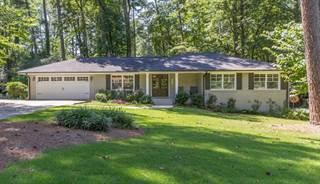 Single Family for sale in 2024 Silvastone Drive, Atlanta, GA, 30345