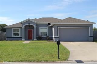 Single Family for sale in 405 Soncel Dr, Kingsland, GA, 31548