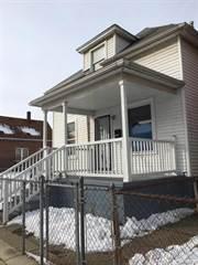 Single Family for sale in 7108 LEXINGTON Street, Detroit, MI, 48209