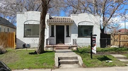 Lots And Land en venta en 3749 Tejon Street, Denver, CO, 80211