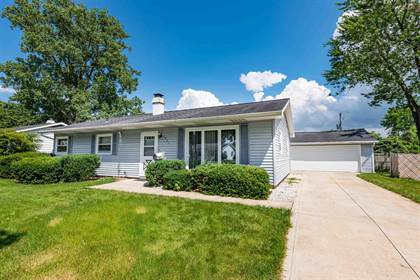 Residential for sale in 7431 knightswood Drive, Fort Wayne, IN, 46819