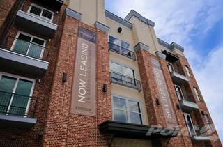 Apartment for rent in The Crescent Club, New Orleans, LA, 70119