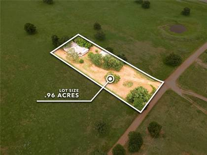 Residential Property for sale in 3133 County Road 340, Milano, TX, 76556