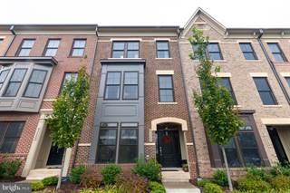 Townhouse for sale in 42262 PALLADIAN BLUE TERRACE, Ashburn, VA, 20148