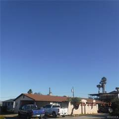 Multi-family Home for sale in 1725 Agate Circle, Bullhead City, AZ, 86442