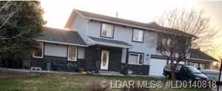 Residential Property for sale in 1604 Scenic Heights S, Lethbridge, Alberta, T1K 1N5