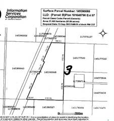 Farm And Agriculture for sale in Hwy 11 South Warman Land, Warman, Saskatchewan, S0K 4S0