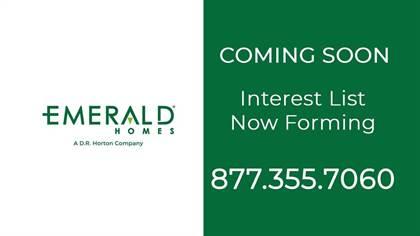 Residential Property for sale in 81961 Alegre Plan: PLAN 1.2529, La Quinta, CA, 92253