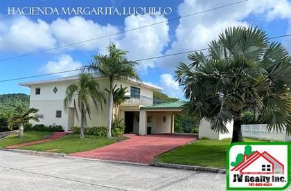 Residential Property for sale in HACIENDA MARGARITA E, Luquillo, PR, 00773