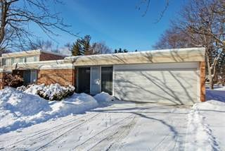 Townhouse for sale in 124 Avon Road, Northbrook, IL, 60062