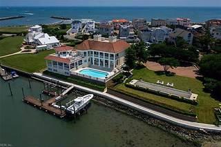 Single Family for sale in 509 Virginia Dare Drive, Virginia Beach, VA, 23451