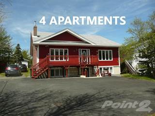 Multi-family Home for sale in 12 Park Avenue, Mount Pearl, Newfoundland and Labrador