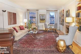 Co-op for sale in 1040 Park Avenue 12E, Manhattan, NY, 10028