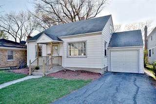 Single Family for sale in 682 South York Street, Elmhurst, IL, 60126
