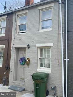 Residential Property for sale in 1027 BOOTH STREET, Baltimore City, MD, 21223