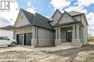 Single Family for sale in 921 CHATEAU, Windsor, Ontario