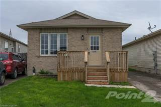 Residential Property for sale in 268 Simpson Crescent, London, Ontario