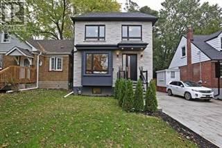 Single Family for sale in 23 GLENBURN AVE, Toronto, Ontario