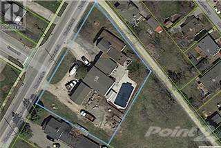 Land for sale in 132 WOOLWICH Street, Kitchener, Ontario