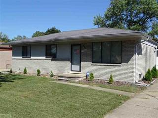 Single Family for sale in 18533 Matthew Drive, Greater Mount Clemens, MI, 48035