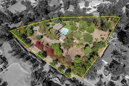 Residential for sale in 571 S Peralta Hills Drive, Anaheim Hills, CA, 92807
