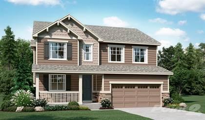 Singlefamily for sale in 9803 Truckee Street, Commerce City, CO, 80022