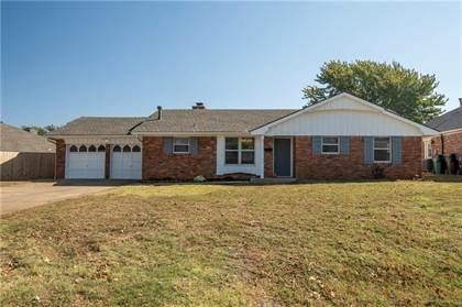 Residential Property for sale in 6424 N Sterling Drive, Oklahoma City, OK, 73132