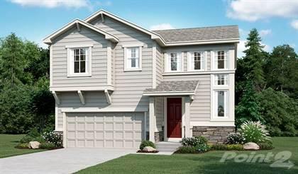 Singlefamily for sale in 5563 Cat Hollow Court, Castle Rock, CO, 80104