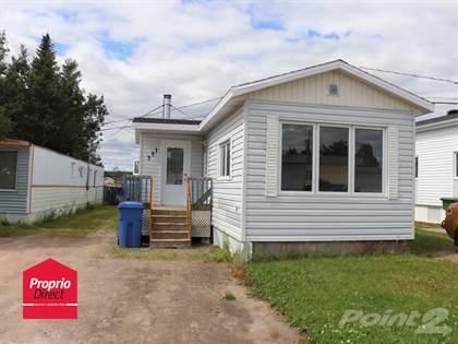 Other Real Estate for sale in 777 Rue du Parc-Parent, Baie-Comeau, Quebec, G5C2N4