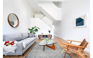 Single Family for rent in Carroll Street Townhomes, Brooklyn, NY, 11231