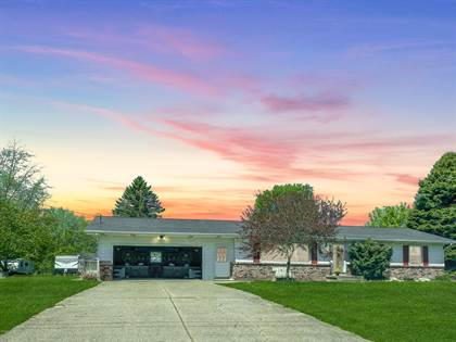 Residential for sale in 4033 Baumhoff Avenue NW, Comstock Park, MI, 49321