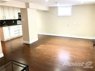 Single Family for rent in lower 10 Rodney Avenue, Grimsby, Ontario
