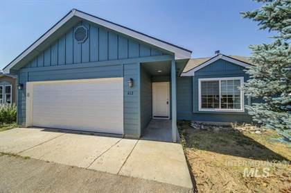 Residential Property for sale in 412 Virginia, McCall, ID, 83638
