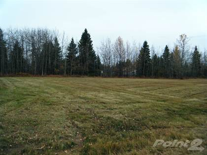 Lots And Land for sale in 4115 James Keith Smith Road, Drayton Valley, Alberta, T0E 0M0